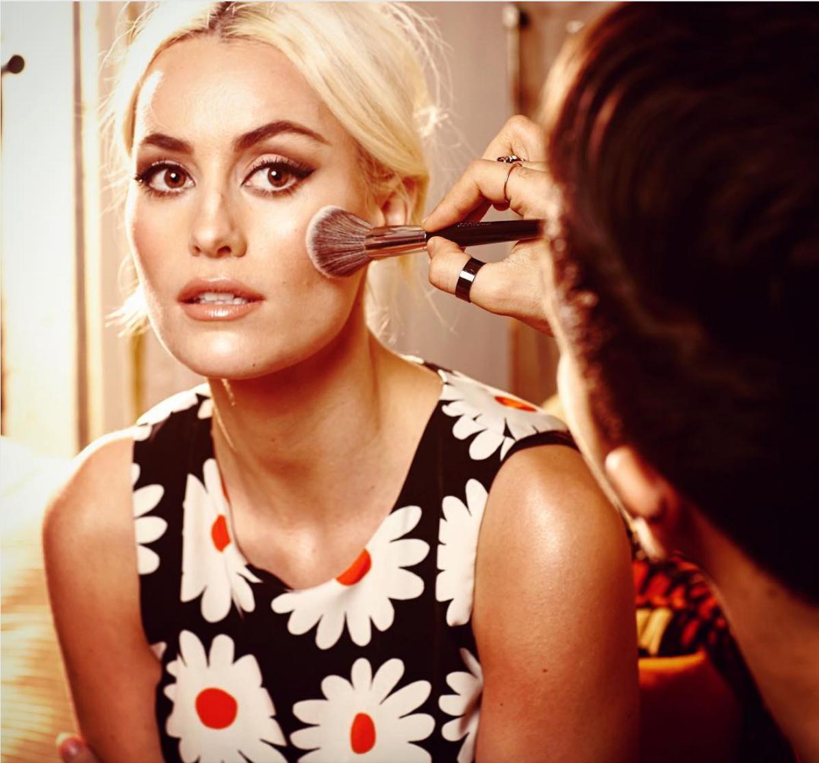 Beauty Corner: Tommy Napoli's Fall Beauty Guide